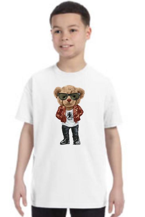 Youth TRUST BEAR T-shirt