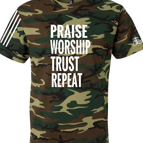 PRAISE WORSHIP TRUST REPEAT