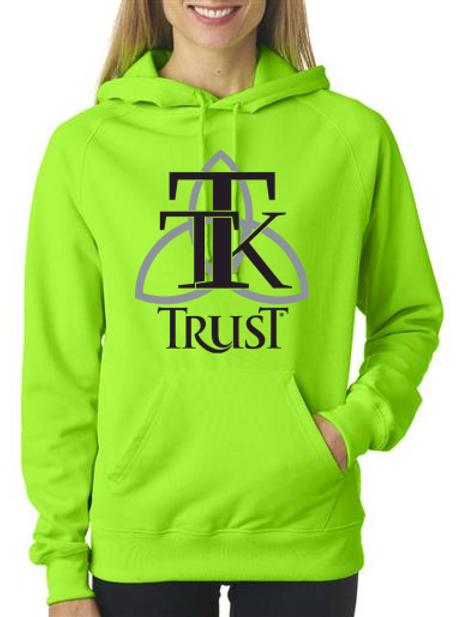 TRUST Hoodie (item #76)