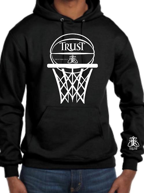 Trust Basketball Hoodie