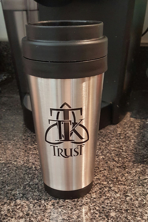 TRUST Travel Cup