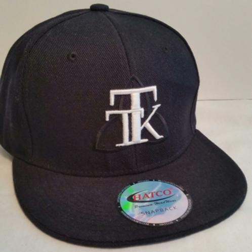Men's TRUST Snapback Hat Style# 05
