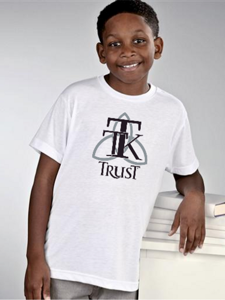 TRUST Youth Tee