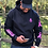 Thumbnail: (Unisex) - Breast Cancer Hoodie