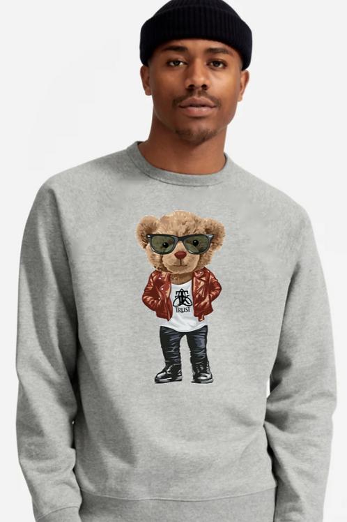 TRUST BEAR Crew (unisex)