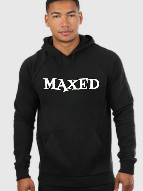 MAXED Original Hoodie