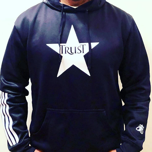 There's only 1 Star Hoodie (unisex)