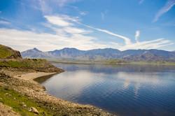 Lake Isabella_