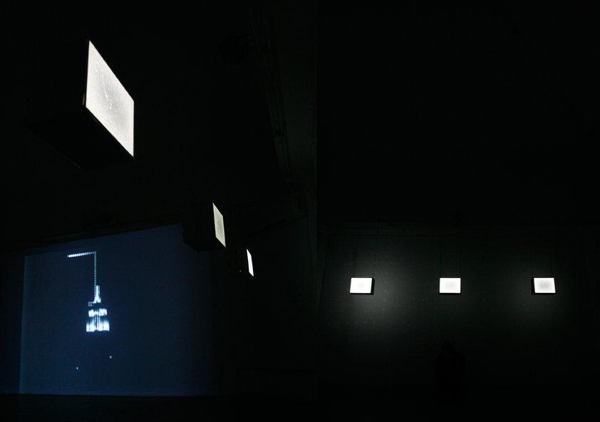 Constellation - installation view