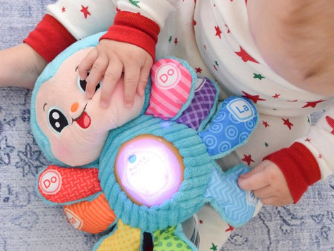 Toddler Toys for Holiday 2020