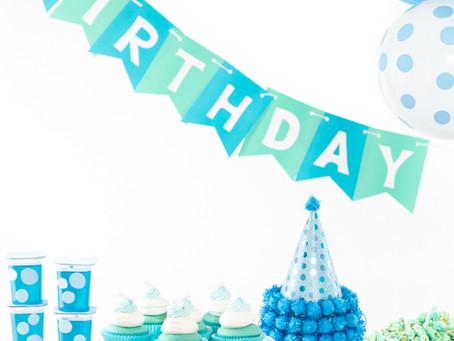 Blue's Clues & You!™ Party Ideas