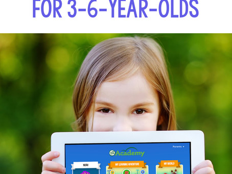 Kid-Approved Digital Learning to Motivate Young Learners!