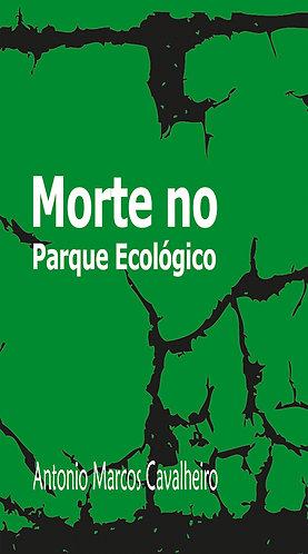 Morte no Parque Ecológico