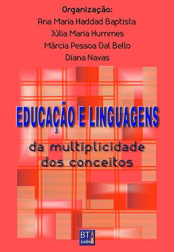 Educação e Linguagens - da multiplicidade dos conceitos
