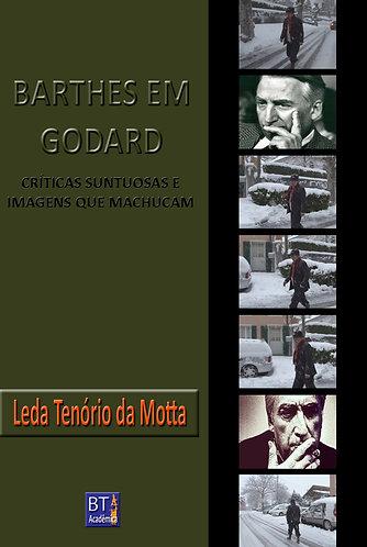 Barthes em Godard