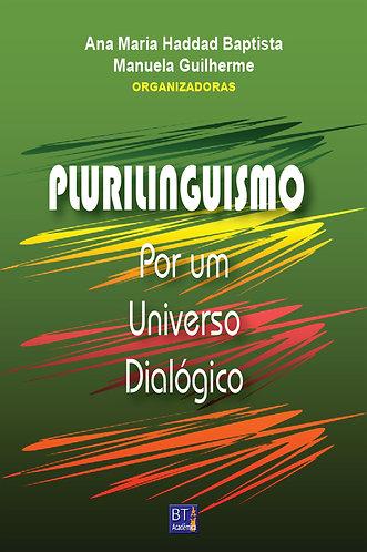 Plurilinguismo - por um universo dialógico
