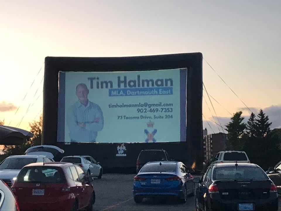 Tim Halman