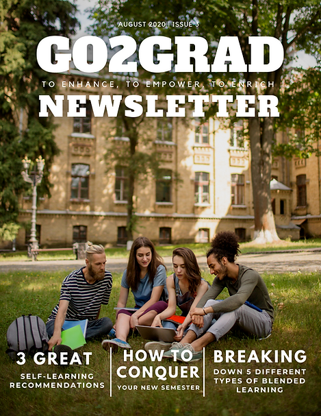 August Go2Grad Newsletter COVER.png