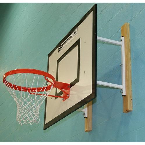 Canasta de baloncesto – Práctica – Proyección fija