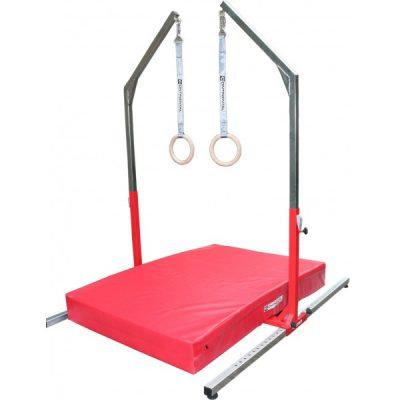 """Pórtico de anillas para niños """"Junior Gym"""""""
