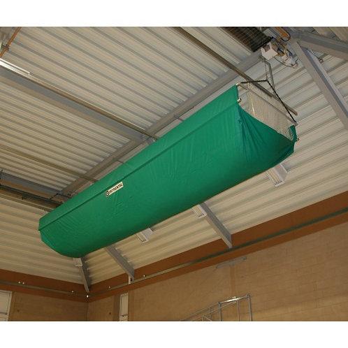 Cuna plegable de almacenamiento fijada al techo - Desde €4001.38