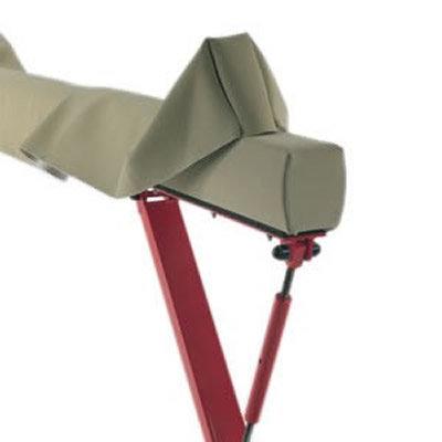 Kit para tapizar a mano una barra de equilibrio de competición