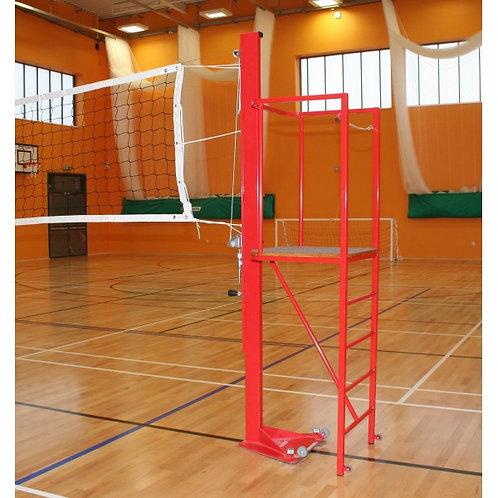 Puesto de árbitro de voleibol para los postes Internacionales - Desde 379.31 €