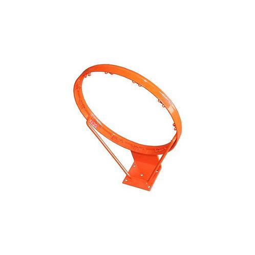 Reemplazo de aro de baloncesto fijo y red - Desde 119.00 €