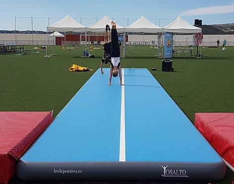 YOSALTO 6m x 2m x 100mm - Desde 745.66 €