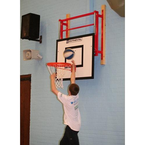 Canasta de baloncesto – Altura ajustable