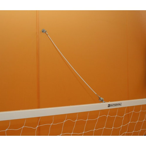 Anclaje de pared para porterías en cubierto - Desde 211.23 €
