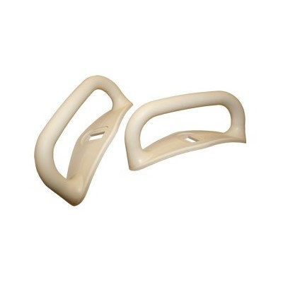 Arcos para el potro con arcos o la seta de entrenamiento
