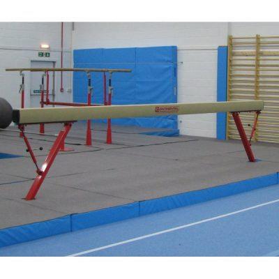 """Barra de equilibrio  femenino """"Supersuave"""" – Homologado por la FIG"""