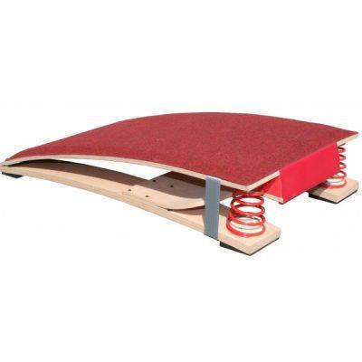 """Trampolín - modelo """"Fast-Lift"""" de ejecución rápida y suave - Desde 635.16 €"""
