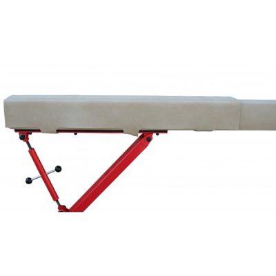 Cojín de entrenamiento de la barra modelo 1.25m