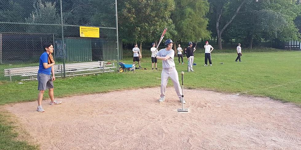 2021 Baseball 4 Beginners