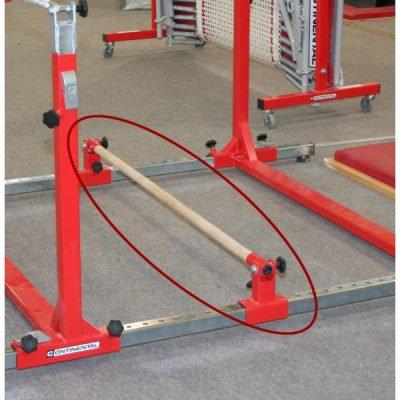 Componente de gimnasia para niños – barra de reboteador
