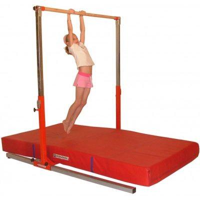 """Junior Gym ""-barra fija para niños"