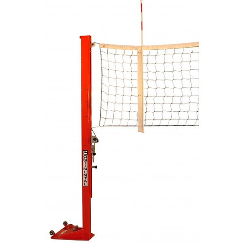 Postes de voleibol con un red - Modelo Continental International - Desde 1381.89