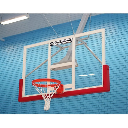 Canasta de baloncesto – competición estándar –Techo retráctil
