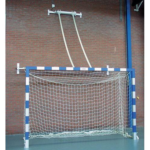 Portería de balonmano / fútbol sala Desplegable en pared - Desde 10,010.00 €