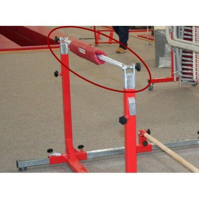 Componente de gimnasia para niños – funda acolchada