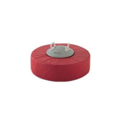 Colchoneta de protección para la seta de espuma de PVC