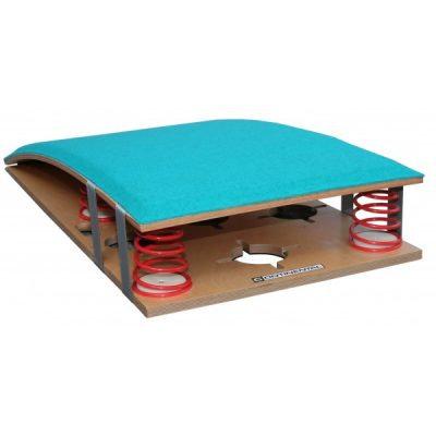 Trampolín - PowerBoard