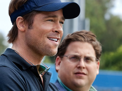 How Brad Pitt's Moneyball taught us how to invest