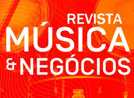 Revista Música & Negócios