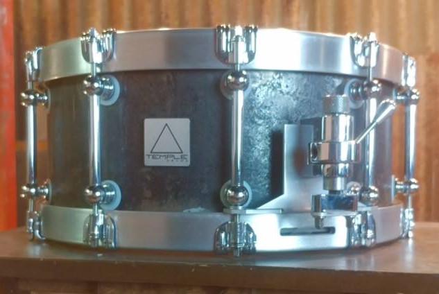 Temple Drums