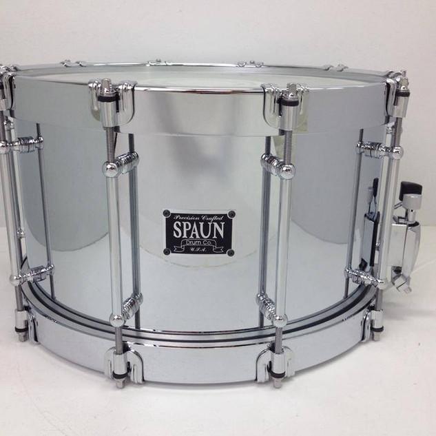 Spaun Drum Co