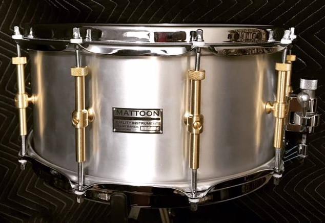 Mattoon Drums