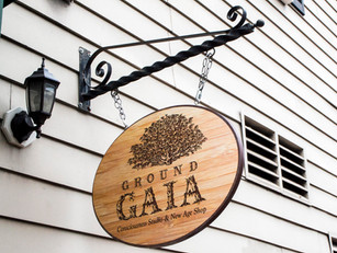 What is Ground Gaia?
